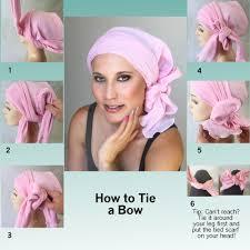 video tutorial turban style how to tie a turban head wrap