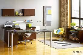 atlanta custom home office home office spacemakers