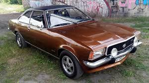 opel rekord 1963 opel rekord sprint coupe d 1972 grudziądz giełda klasyków
