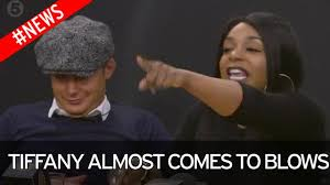 Tiffany Pollard Nude Pictures - tiffany pollard and scotty t have explosive sex row ahead of