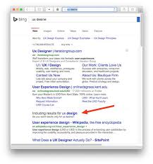 bing ads wikipedia the free encyclopedia how search engines implement auto correct the ui observatory