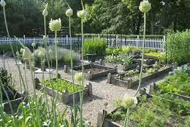 Backyard Vegetable Garden Design Ideas by Triyae Com U003d Beautiful Backyard Vegetable Gardens Various Design