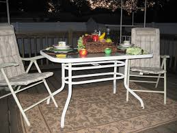 Aldi Outdoor Rug Tablescaping Escapades Bountiful Fruits Part 1