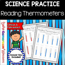 reading a thermometer for kids u2013 images free download