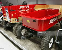 Radio Flyer Wagons Used How To Tell Age Radio Flyer Wagons Move Production To China Photos And Images