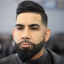 Modern Comb Over Hairstyle Men by Comb Over Haircuts