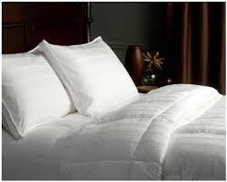 Washing Down Alternative Comforter Pinzon Hypoallergenic 400 Tc 550 Fp Medium Warmth Down Alternative