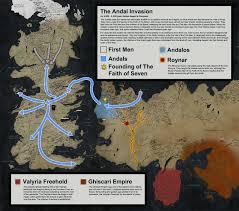Map Westeros History Of Westeros Album On Imgur