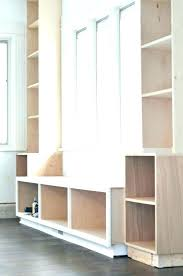 bookcase bench ikea expedit bookcase bench builtwith co