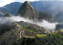 peru machu picchu trek through the andes cordillera u2013 sierra club