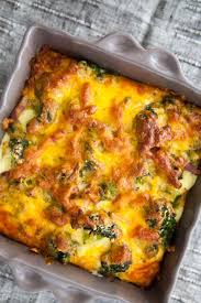 broccoli cheddar casserole recipe simplyrecipes com
