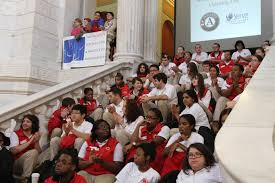 proposed cuts to americorps could be u0027devastating u0027 in r i news
