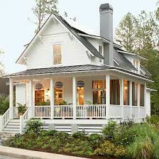 big porch house plans small house plans that look big home deco plans