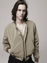 male models with long straight hair peep into super trendy long hairstyles for men chipless fashion