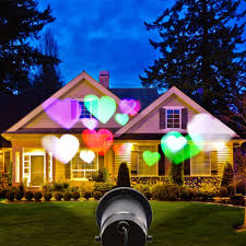 Outdoor Laser Projector Christmas Lights by Online Shop Tanbaby Valentine U0027s Day Hallow Led Laser Projector