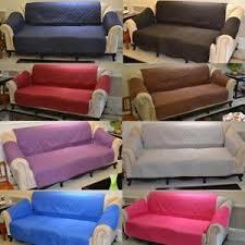 housse canapé imperméable protection housse de canapé 2 3 places sofa couverture imperméable
