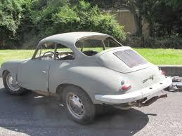 porsche speedster kit car buy used porsche 356 c coupe needs restoration not a kit car like