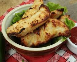 cuisiner des aiguillettes de poulet recette aiguillettes de poulet marinées