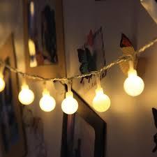 blue string lights for bedroom bedroom sweet stringts for bedroom image inspirations blue wall