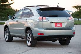 lexus rx 400h for sale awd navigation u2014 used suv with warranty