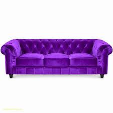 canapé convertible violet canap cuir violet finest canap places en cuir noir et liser