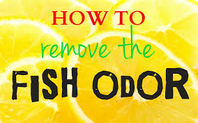 How To Get Rid Of Fried Fish Smell In House