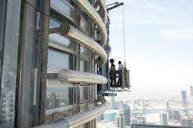 burj khalifa world u0027s tallest building captured by google street