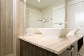 Travertine Bathroom Ideas 10 Luxurious Ways To Decorate With Travertine In Your Interiors