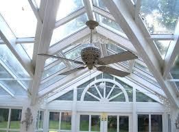 Roof Fan by 10 Adventages Of Conservatory Ceiling Fans Warisan Lighting