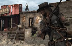 red dead redemption game wallpapers red dead redemption 2 game map possibly leaked u2013 rectify gaming