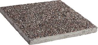 Exposed Aggregate Patio Stones Exposed Aggregate Shaw Brick