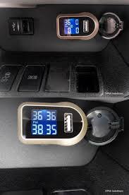 lexus sedan tire pressure tire pressure monitor system cool toyota nation forum