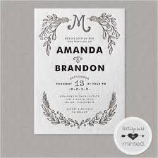 wedding invites win 350 to minted wedding invitations