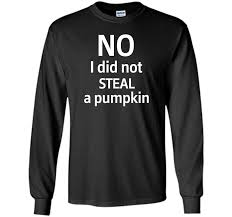 Maternity Shirt Halloween No I Did Not Steal A Pumpkin Maternity Halloween T Shirt Tee T