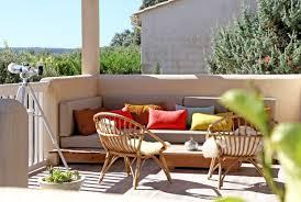 amenager balcon pas cher balcon 40 idées pour l u0027aménager et le décorer
