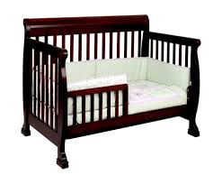Davinci Kalani 4 In 1 Convertible Crib And Changer Combo by Bedroom Lovely Charming Green Curtain Plus Wonderful Crib Changer