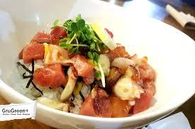 fusion cuisine ม อน โออ ช ท maruichi japanese fusion cuisine สายไหม grugreen