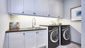Laundry Room Hours - finecraft custom cabinetry laundry room