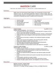 examples of resumes 87 astonishing best resume template format