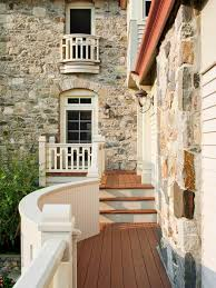 deck railings ideas and options outdoor design landscaping