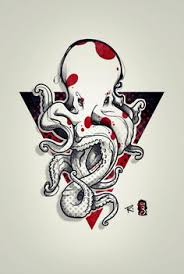 Octopus Tattoo Ideas Octopus Tattoo Design 2 By Remiismeltingdots Deviantart Com On