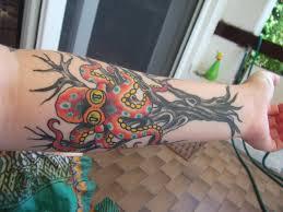 my tree octopus tattoo id by xxthevirusxx on deviantart