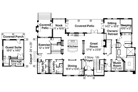 mediterranean house plans rossano 30 569 associated mediterranean