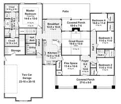 2 craftsman house plans craftsman style house plans plan 2 354