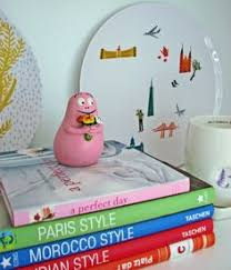 bureau barbapapa barbapapa plates huset shop com your house for modern