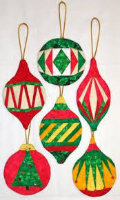 ornaments foundation paper piecing pattern 6
