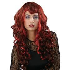 halloween city wigs deluxe vampira costume costumes vampire costumes and halloween