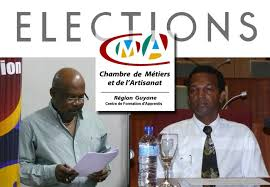 chambre de metiers elections à la chambre des métiers deux listes s affrontent