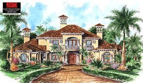 south florida designs tuscan 2 story house plan south florida design