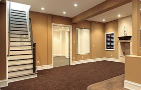 Finished Basement Prices by How Much To Remodel A Basement Inspiring Well How Much Does A